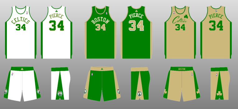 low priced 621d8 64441 boston celtics green gold jersey